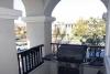 Brookside Walk  Residence 1 balcony