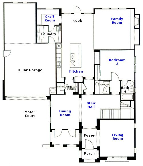 westridge-emerald-residence-2-first-floor-floor-plan