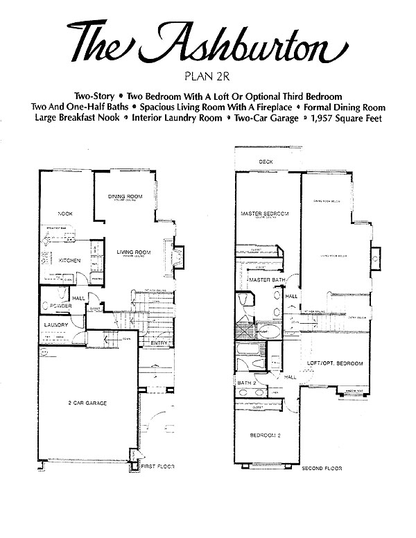 Stratford collection valencia summit for Summit homes floor plans