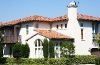 Valencia Woodlands Carmelita Tract home Plan 2 exterior