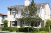 Valencia Woodlands Carmelita Tract home Plan 1 exterior