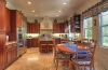 valencia-woodlands-plan-3-breakfast-nook-and-kitchen