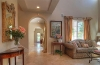 valencia-woodlands-plan-3-foyer-to-family-room-view