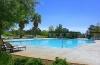 Valencia Woodlands swimming pool area