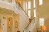 Elegant staircase!