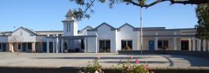 Santa Clarita Bridgeport Elementary School