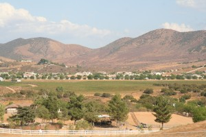 Agua Dulce overview