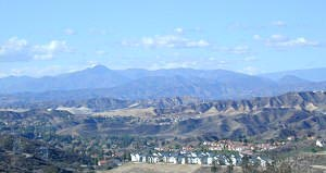 Santa Clarita Valley Communities