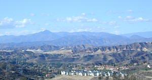Santa Clarita Valley Communities