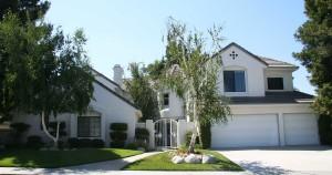 Homes in Santa Clarita CA