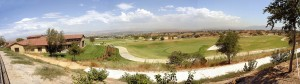 Santa Clarita view