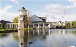 Valencia Bridgport lake and recreation center