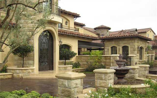 Westridge estates Valencia home