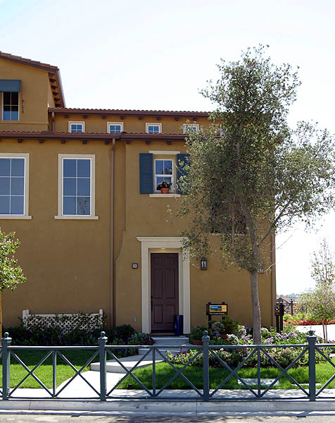 Valencia Westridge Cypress Pointe Tract Residence 2 Exterior