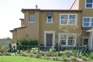 Valencia Westridge Cypress Pointe Tract Residence 4 Exterior