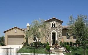 Valencia Westridge Oakmont Residence 1 Exterior