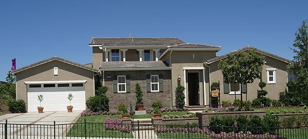 Valencia Westridge Oakmont Residence 2 Exterior