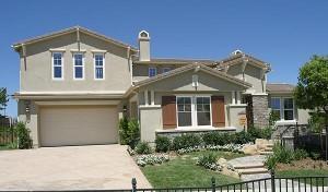 Valencia Westridge Oakmont Residence 3 Exterior