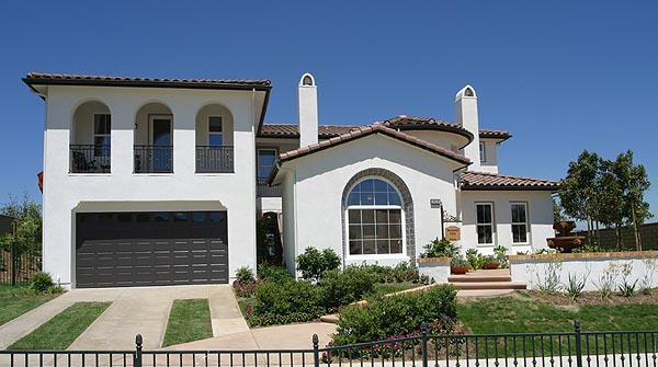 Valencia Westridge Oakmont Residence 4 Exterior