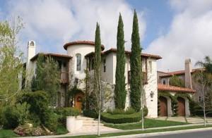 Valencia Woodlands Presidio Home