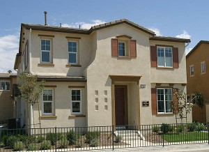 Valencia Westridge San Abella Tract Residence 1 Exterior