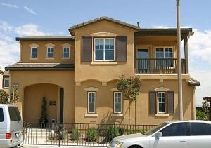 Valencia Westridge San Abella Tract Residence 2 Exterior