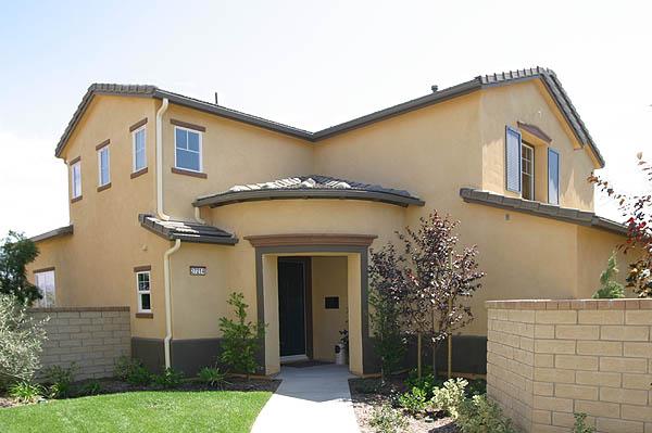 Valencia Westridge San Abella Tract Residence 3 Exterior