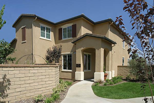 Valencia Westridge San Abella Tract Residence 4 Exterior