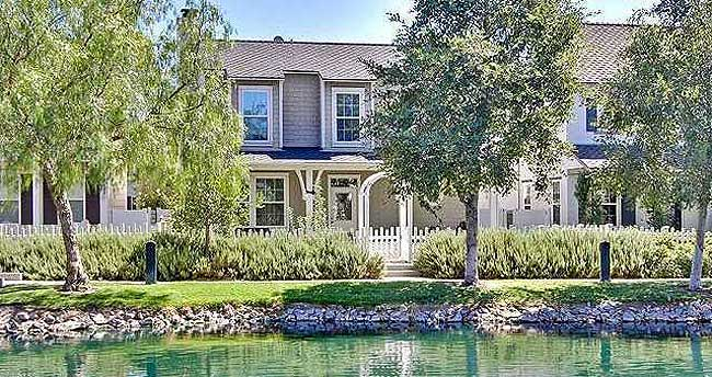 The Landing Valencia Bridgeport - Valencia CA Real Estate