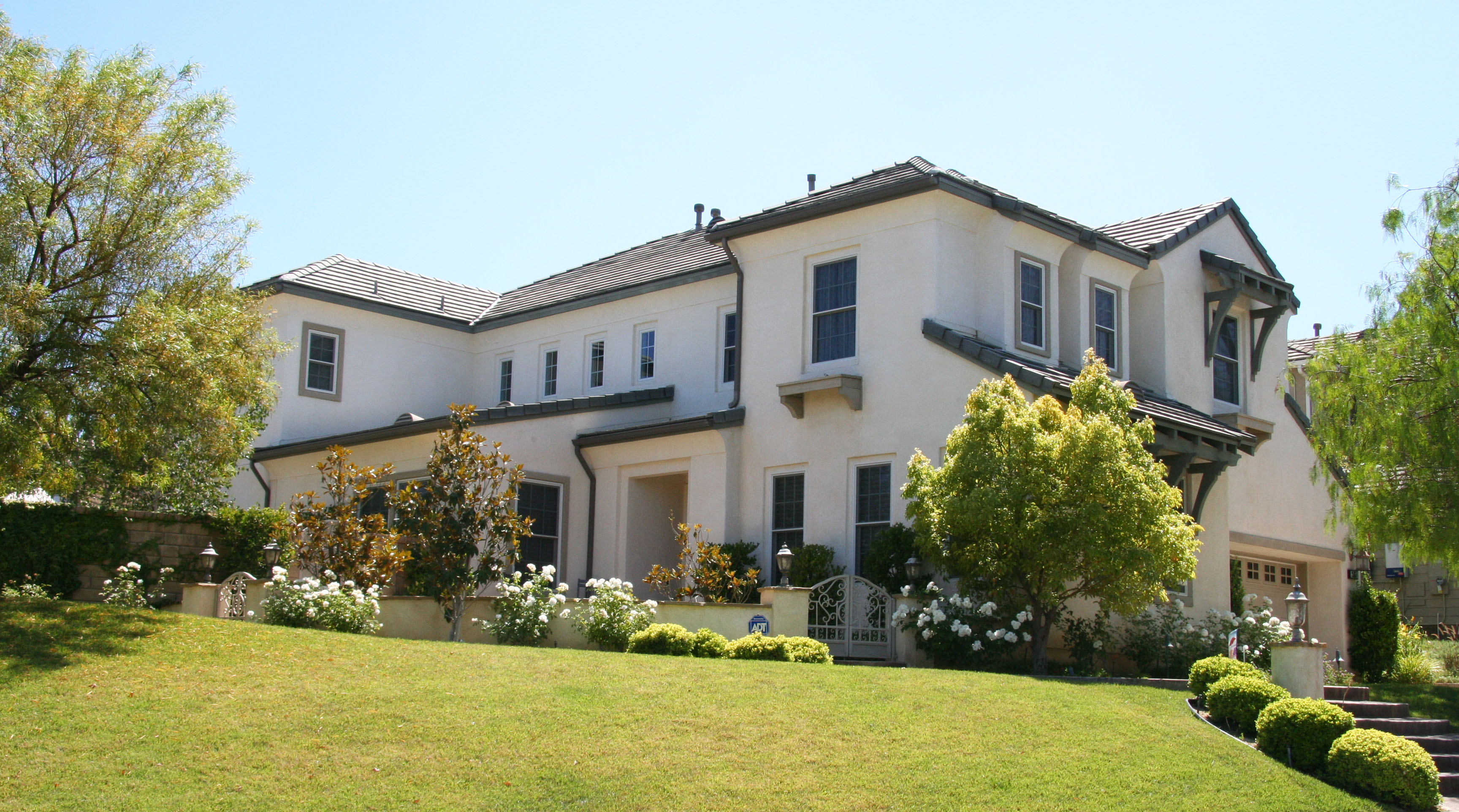 Valencia westridge homes and real estate westridge for Valencia home