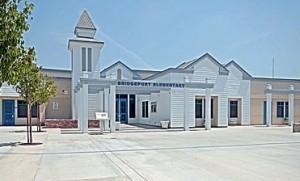 Valencia Bridgeport, Bridgeport Elementary school