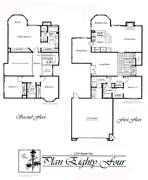 Chelsea homes for Summit homes floor plans