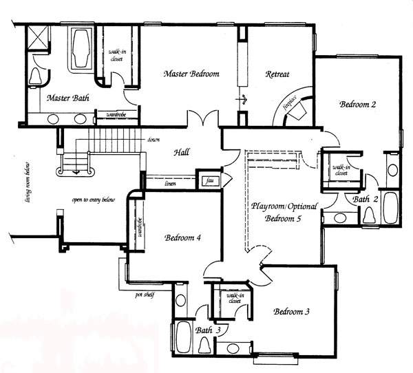 Windemere for Windemere homes floor plans
