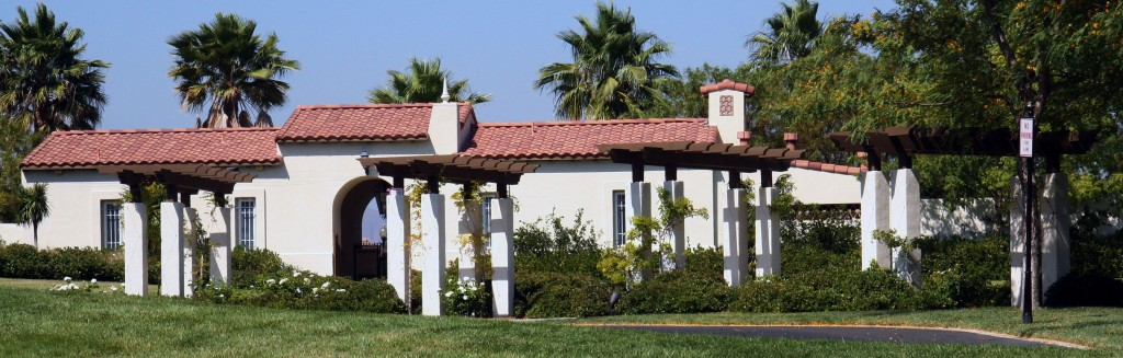 Valencia Woodlands Community Recreation Center