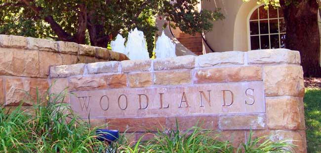 Valencia Woodlands