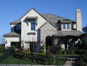 Valencia Westridge Bent Canyon Tract Residence 3 Exterior