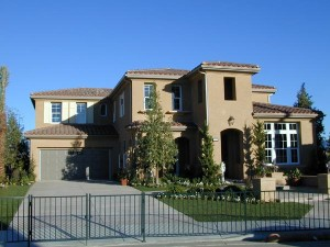 Valencia Westridge Emerald Tract Residence 2 Exterior