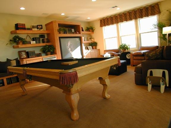 Emerald Residence 1 bonus room