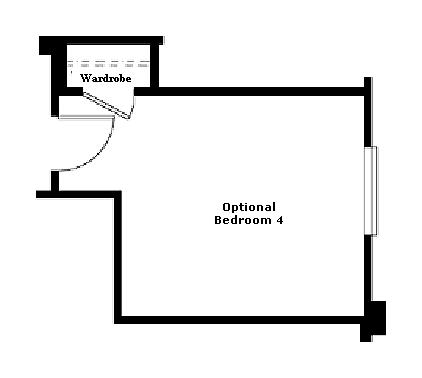 Valencia Westridge San Abella Tract Residence 2 Floor Plan Options