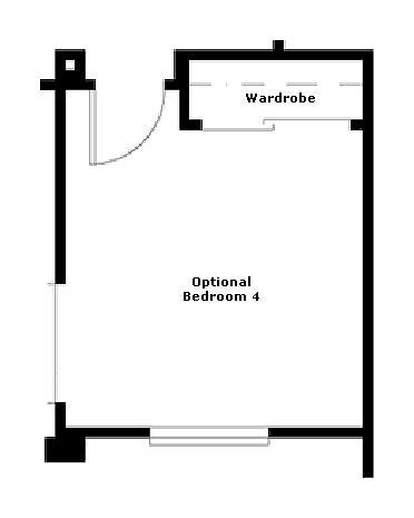 Valencia Westridge San Abella Tract Residence 4 Floor Plan Optiions