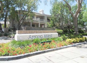Arroyo West Valencia CA homes for sale