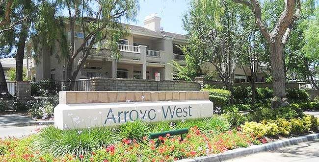 Arroyo West Valencia CA - condos for sale