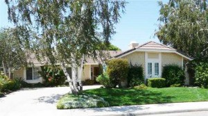 Heritage tract homes for sale - Valencia CA real estate