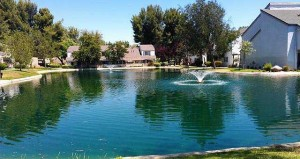 Lakeshore homes for sale Valencia CA