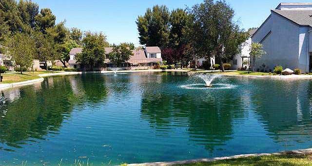 Lakeshore homes for sale Valencia CA