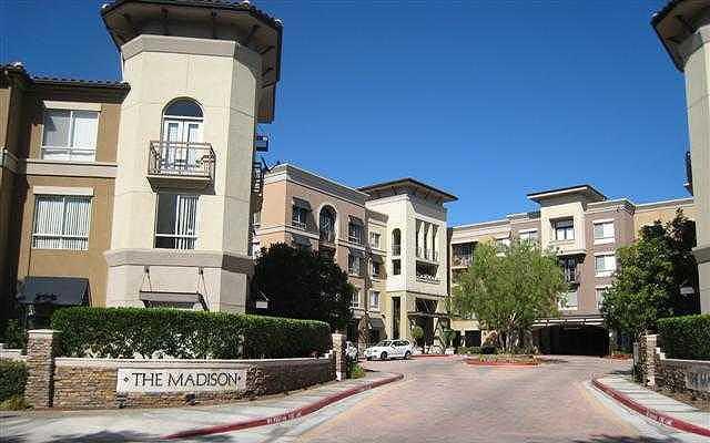 Madison condos for sale Valencia CA