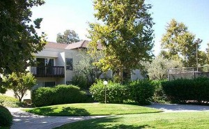 Old Orchard Condos for sale Valencia CA