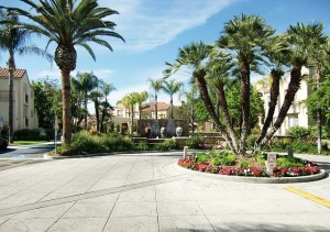 Siena Villas homes for sale Valencia CA