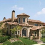 Santa Clarita custom homes