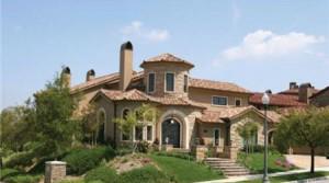 Santa Clarita custom homes